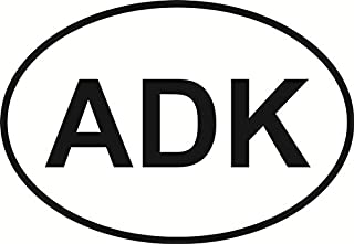 adk sticker