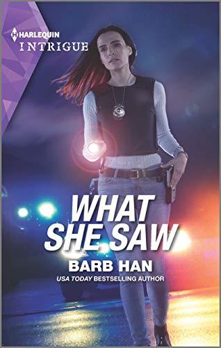 What She Saw (Rushing Creek Crime Spree)