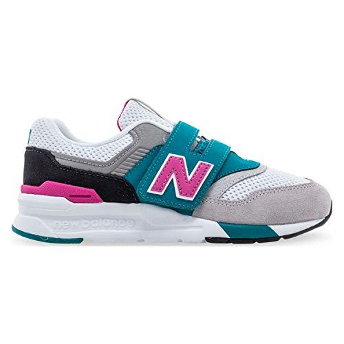 Deportivo New Balance PZ997HZH Verde para niña Zapatillas y ...