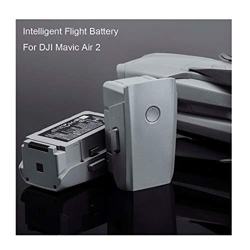 CUEYU Drohne Ersatz Akku für DJI Mavic Air 2, Intelligent 3500mAh Li-po Batterie Kompatibel mit DJI Mavic Air 2 Drohnen, 34 Minuten Flugzeit