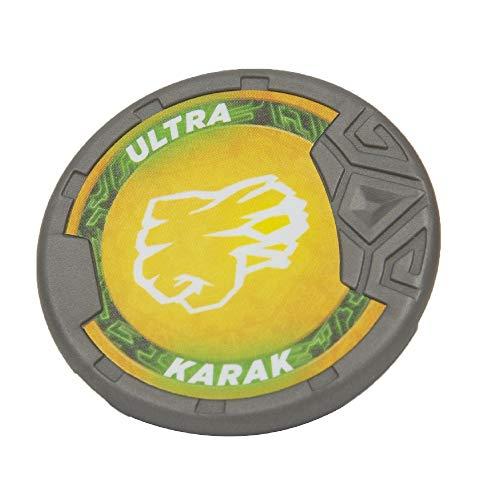 Giochi Preziosi Gormiti, Serie 2, Personaggi 8 cm, Ultra Karak