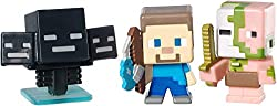 Minecraft Toy: Minecraft Mini figures