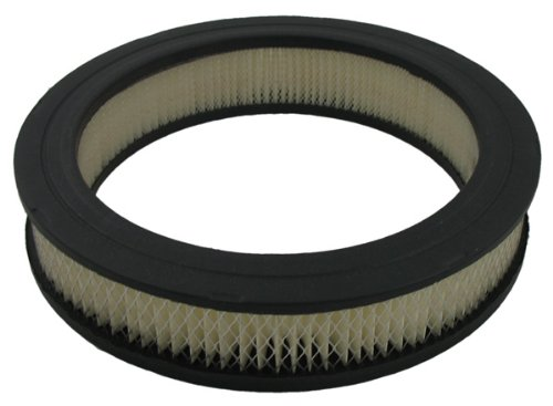 Pentius PAB2740 UltraFLOW Air Filter for Ford Courier (77-82), Mazda (71-93), Honda (79-83)