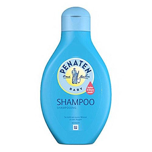 Penaten Baby Extramildes Baby Shampoo, 400 ml