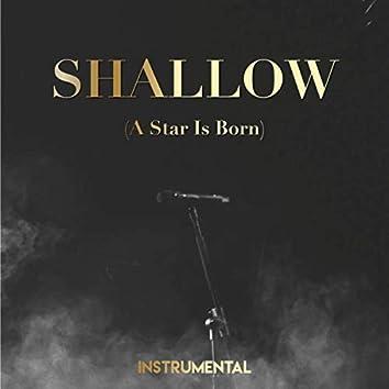 Shallow (A Star Is Born) (Instrumental)