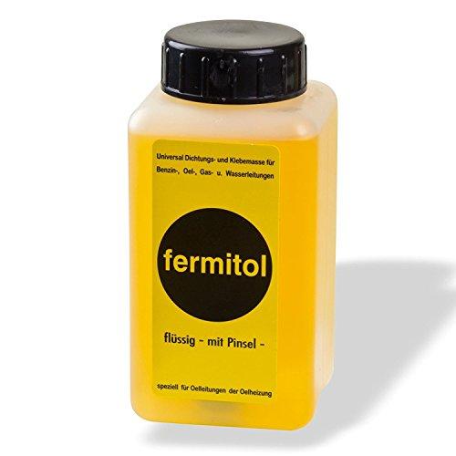 Fermitol Flüssig 250 g Flasche