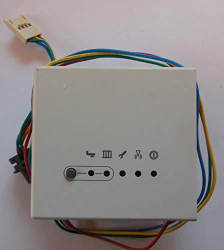 VIESSMANN Vitotrol 100 Thermostat-Empfänger