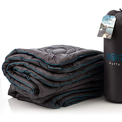 Sorison Puffy Blanket