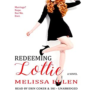 Redeeming Lottie cover art