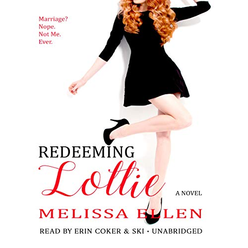 Couverture de Redeeming Lottie