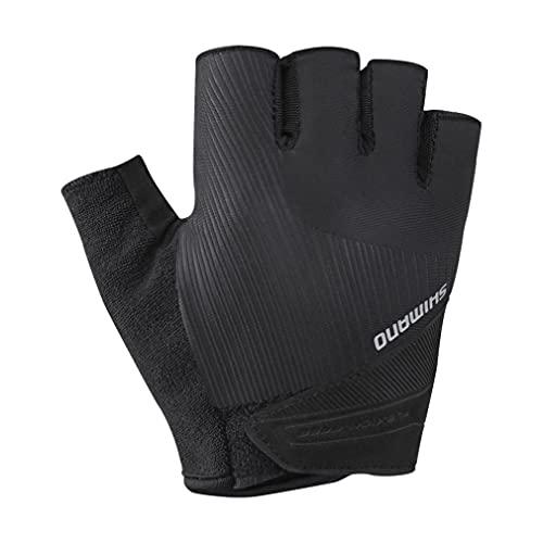 SHIMANO Handschuhe SH Escape Unisex Erwachsene M Schwarz
