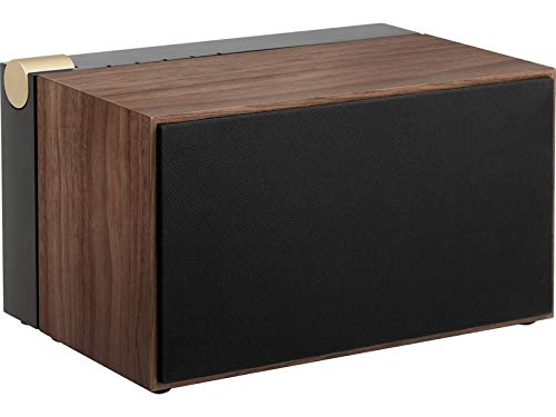 La recinto Concept – X Native Union Pr/01 – Altavoz inalámbrico Bluetooth Hi-Fi