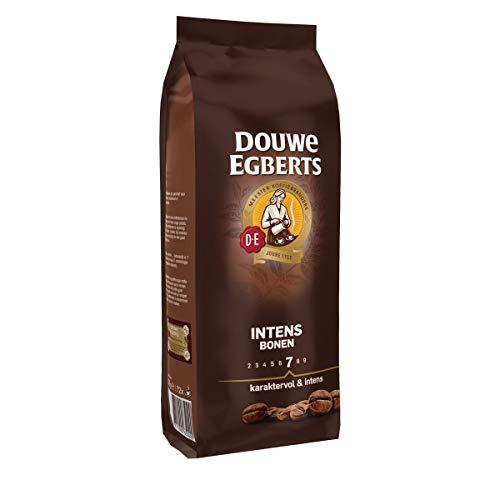 Douwe Egberts Whole Bean Coffee, Dark Roast - Intens, 17.6 Ounce