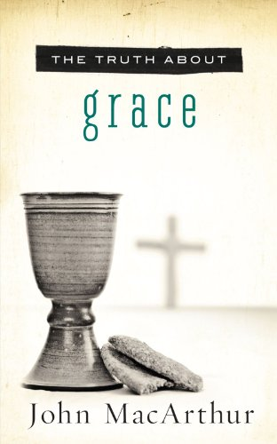 Truth About Grace, The