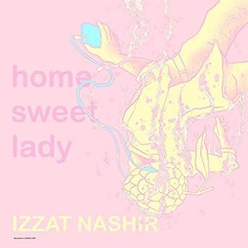 Home Sweet Lady
