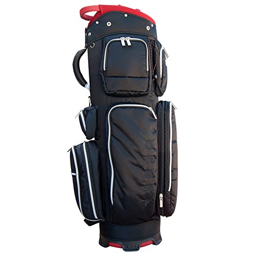 Fantastic Deal! ONOFF OB5517 Caddie Bag Black