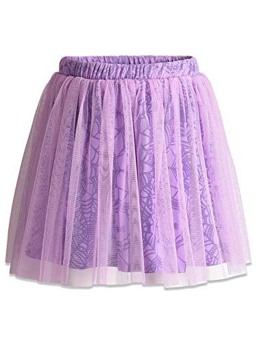 Disney Vampirina Toddler Girls' Short Sleeve T-Shirt & Skirt Clothing Set