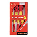WEIDMULLER - 9009730000 - SCREWDRIVER SET
