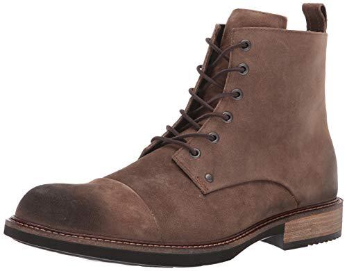 ECCO Herren Kenton Klassische Stiefel, Braun (Cocoa Brown 2482), 43 EU