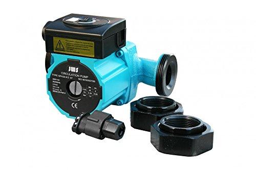 Umwälzpumpe Hocheffizienz Pumpe 25-60 180 Heizungs pumpe Klasse A Heizung 25/6