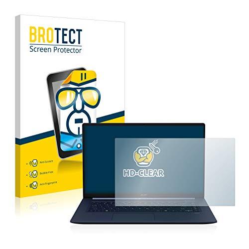 BROTECT Schutzfolie kompatibel mit Acer Swift 5 15.6