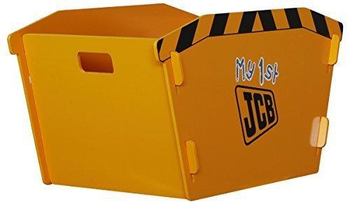 JCB Skip Toybox