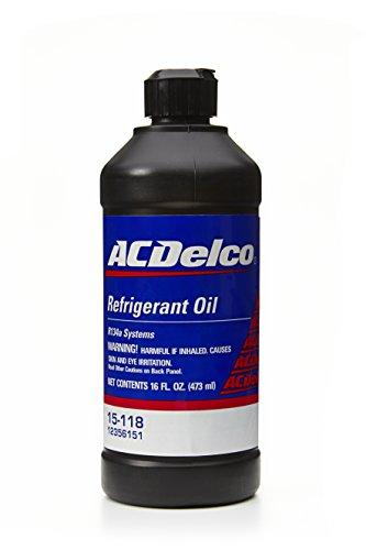 ACDelco - Air Conditionin (A) (15-118)