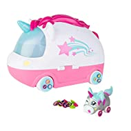 RITZY ROLLERZ SPA PLAYSET : The Doll Playset opens to reveal a rainbow roadway to roll along and four amazing spa areas to enjoy! This adorable girls playset lets your little girl spend hours of fun while playing with Tori Tada and the other Ritzy Ro...
