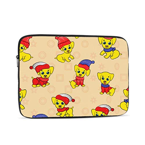 Laptop Sleeve Case 17 Inch Cartoon Kid Amusing Laptop Sleeve/notebook Computer Pocket Case/tablet Briefcase Carrying Bag