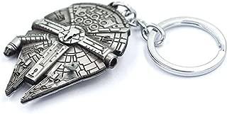 Star Wars Millennium Keychain