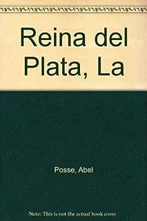 Reina del Plata, La (Escritores argentinos) (Spanish Edition)