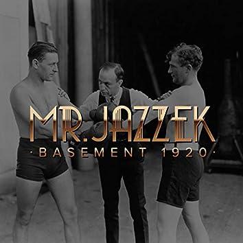 Basement 1920
