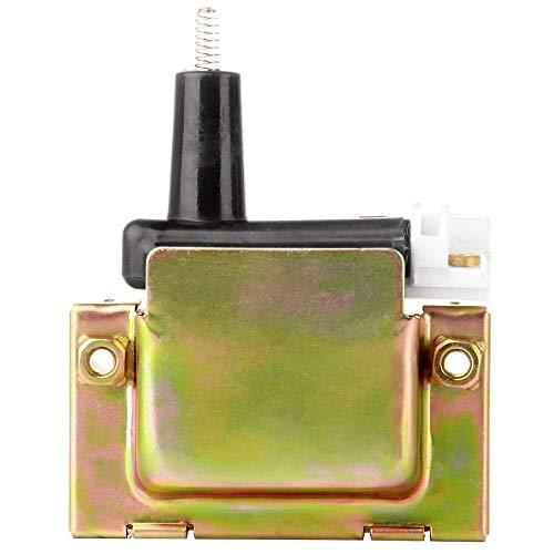 Ignition Coil Pack TC-08A 30510-P73-A02 30510-P73-A01 TC08A UF-244 UF89 for HONDA ACCORD CIVIC CRX HR-V Integra
