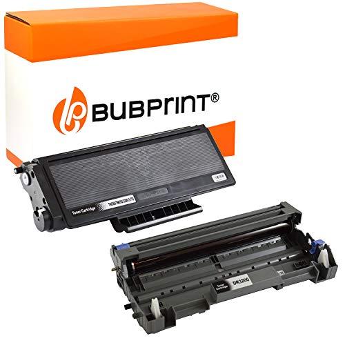Bubprint Toner und Trommel kompatibel für Brother TN-3280 DR-3200 für HL-5340 HL-5340D HL-5340DL HL-5350 HL-5350DN HL-5380DN MFC-8370DN MFC-8380DN MFC-8880DN