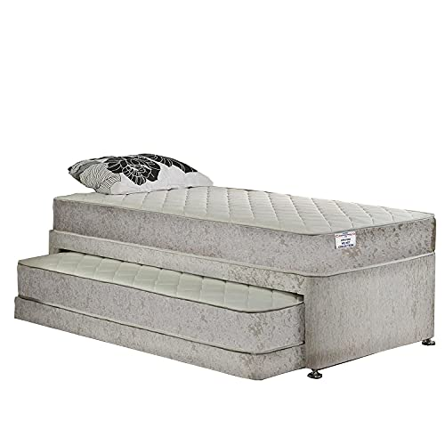 Home Furnishings UK Guest Bed
