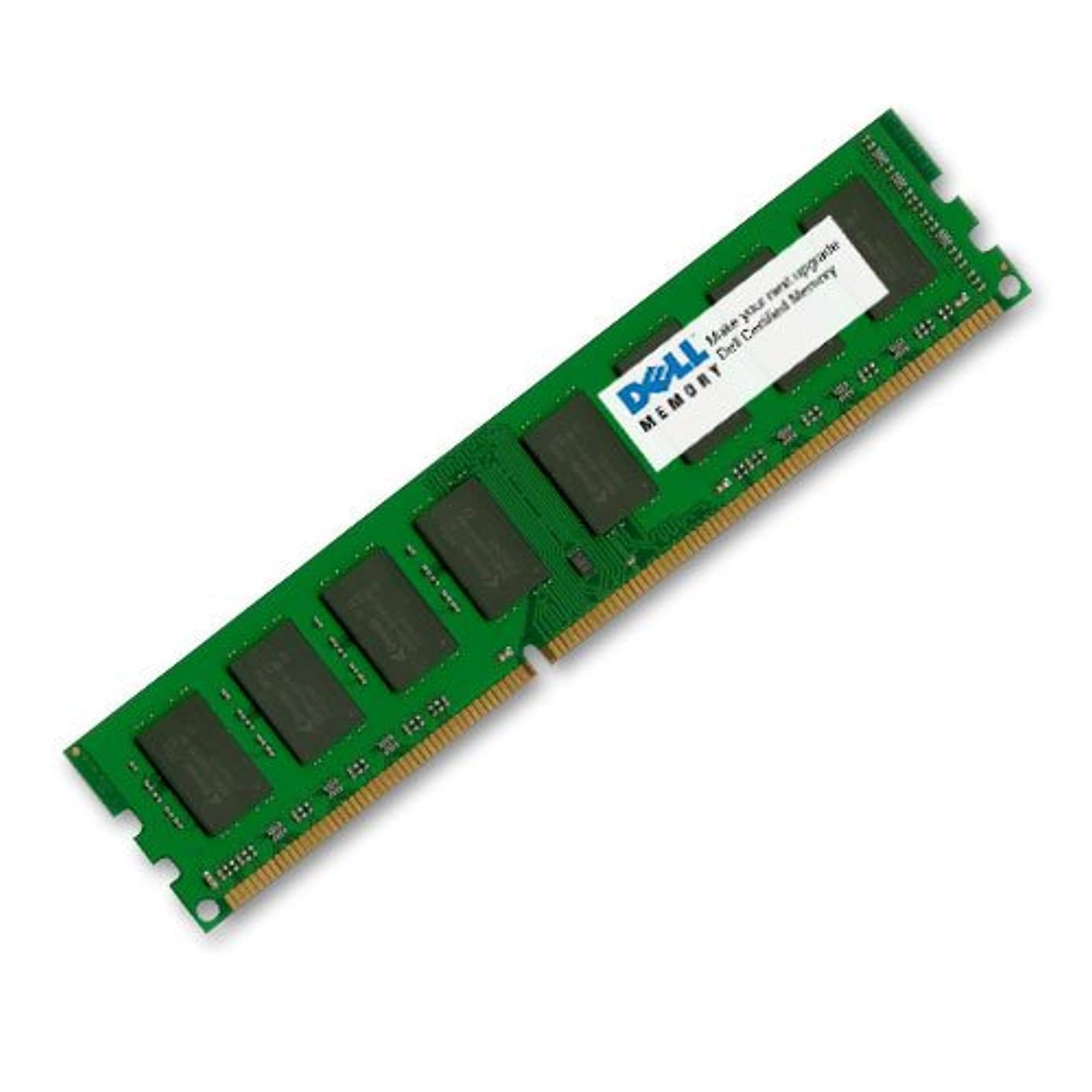 4 GB Dell New Certified Memory RAM Upgrade for Dell Precision T1500 WorkStation SNPP382HC/4G A3132545
