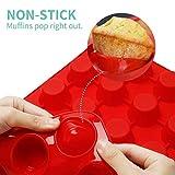 Zoom IMG-2 svebake mini stampo per muffin