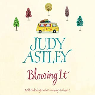Blowing It                   By:                                                                                                                                 Judy Astley                               Narrated by:                                                                                                                                 Polly March                      Length: 8 hrs and 8 mins     3 ratings     Overall 2.7