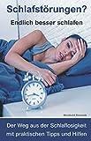 418ZljTy7WL. SL160  - Schlaflos - was kann man tun?