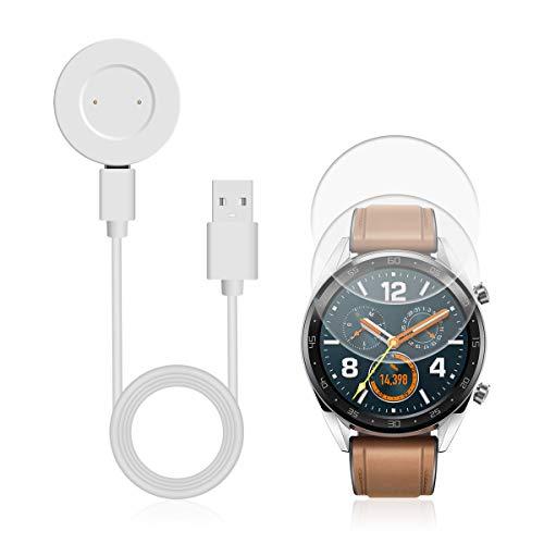 AIEVE Cable de cargador para Huawei Watch GT