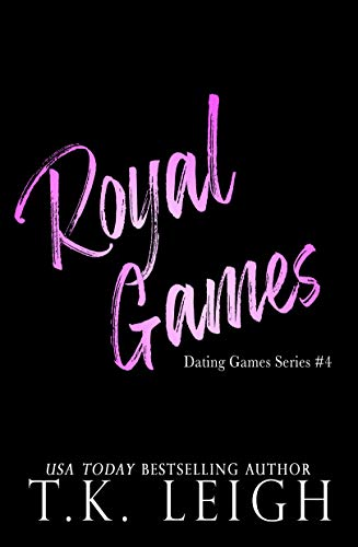 Royal Games (English Edition)