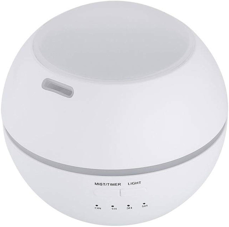 autentico en linea WQlry Mini humidificador de Escritorio para para para Oficina, Dormitorio en casa silencioso, Aire portátil, hidratación USB, luz y Sombra, máquina de aromaterapia (Color   blancoo)  venta con descuento