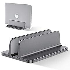 Vertikaler Laptop