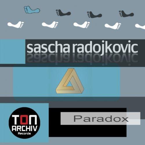 Sascha Radojkovic