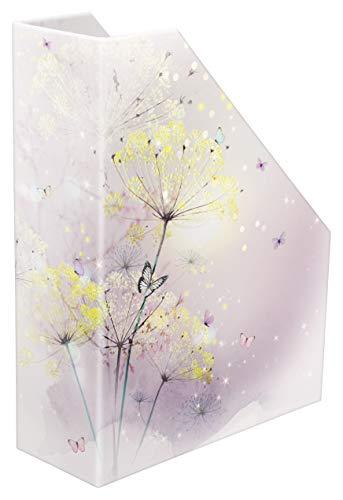 Clairefontaine 115145C Tür Zeitschriften ChaCha 25x 10x 31cm, Modell zufällige