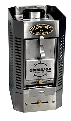 Dickinson Marine 00-NEWSF Newport Solid Fuel...