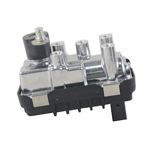 G-221 G-139 G-149 Turbolader Steuergerät 726680-0015 / 4S7Q6K682EE