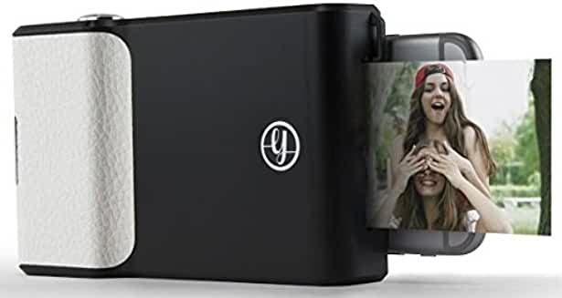 Prynt Instant Photo Printer for iPhone 6 / 6S / 7 with The Prynt Classic