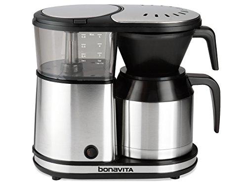 Bonavita XB1500 Cafetière à Filtre