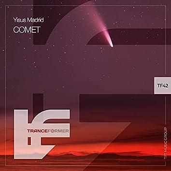 Comet (Radio Mix)